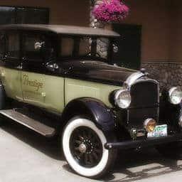 oldmobile