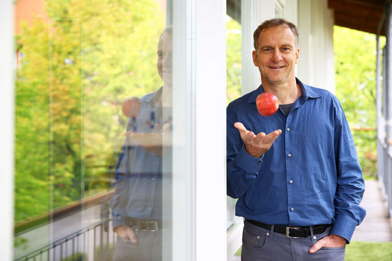 Rainer Berger Der Gesundheits- und Motivationsexperte