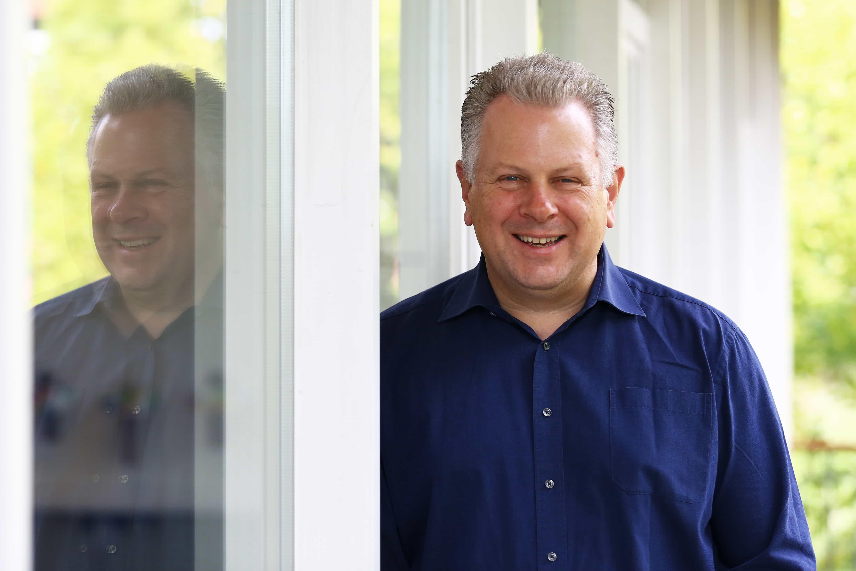 Christiaan Lorenzen Der Verhandlungs-Profi
