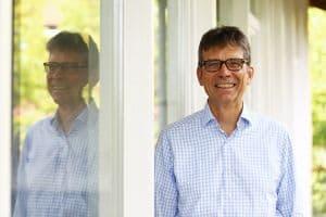 Dirk Hubbert Nachhaltige Verbesserungen in Produktionsabläufen
