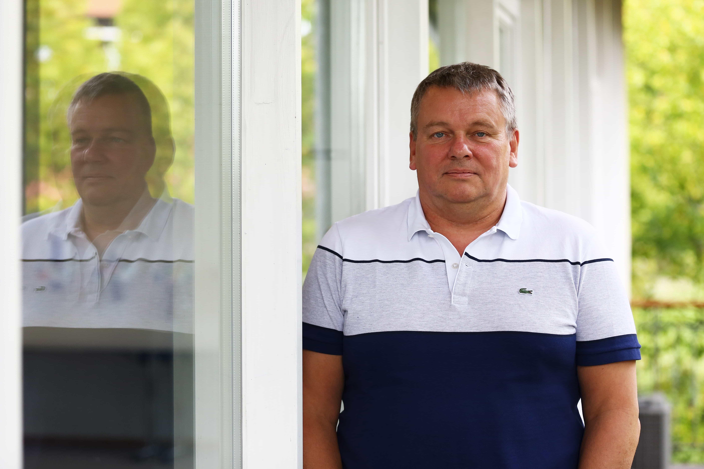Volker Hahn Der Experte für Kundenorientierung
