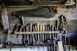 Werkgzeug
