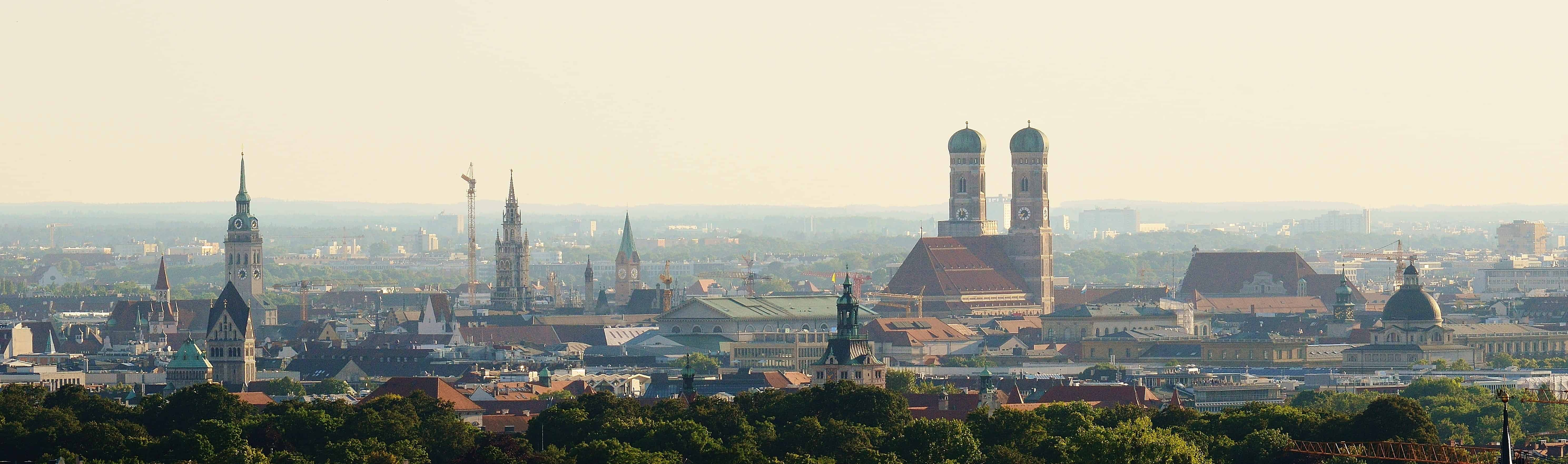 Change Management München