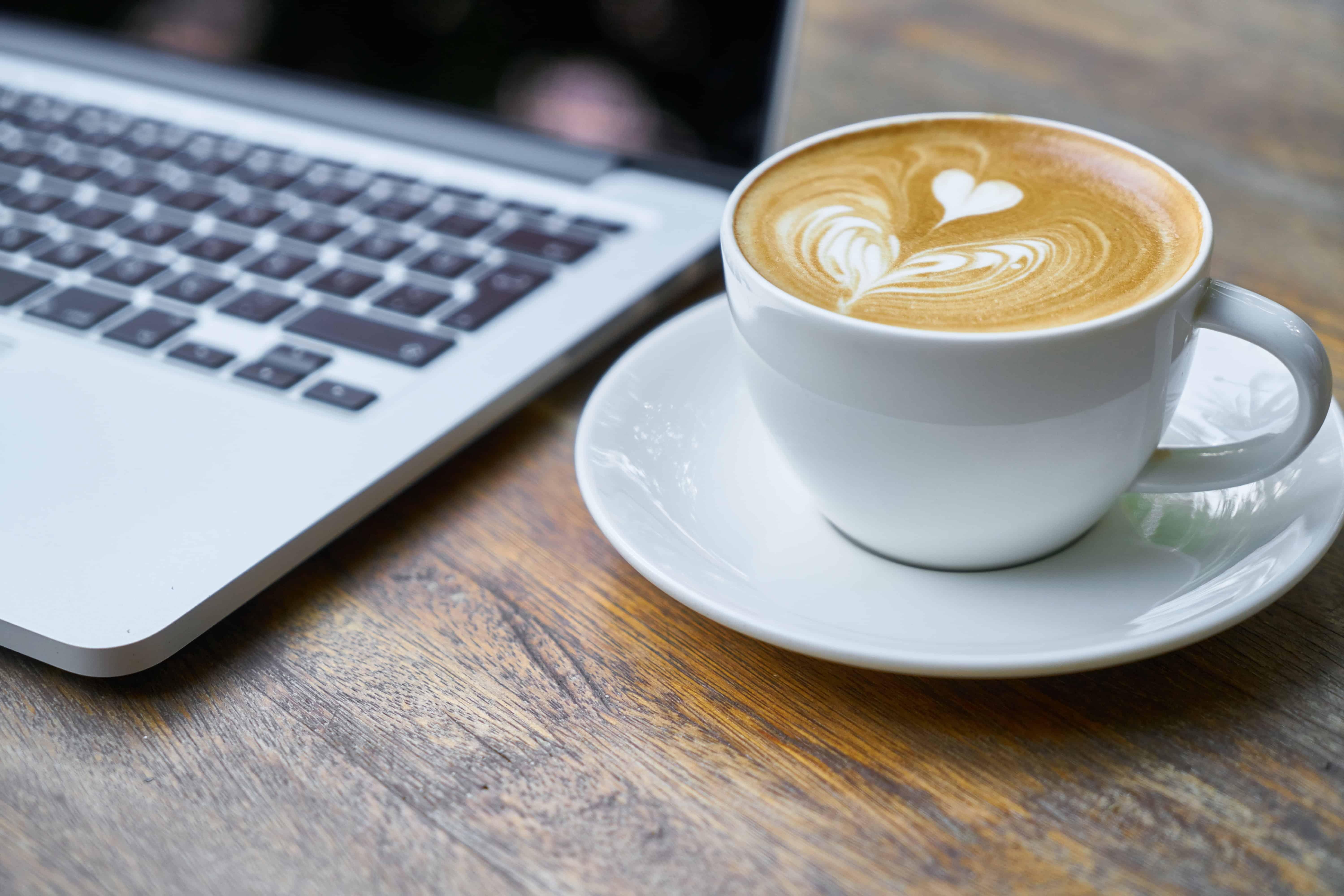 Latente Führung: Knowledge Café