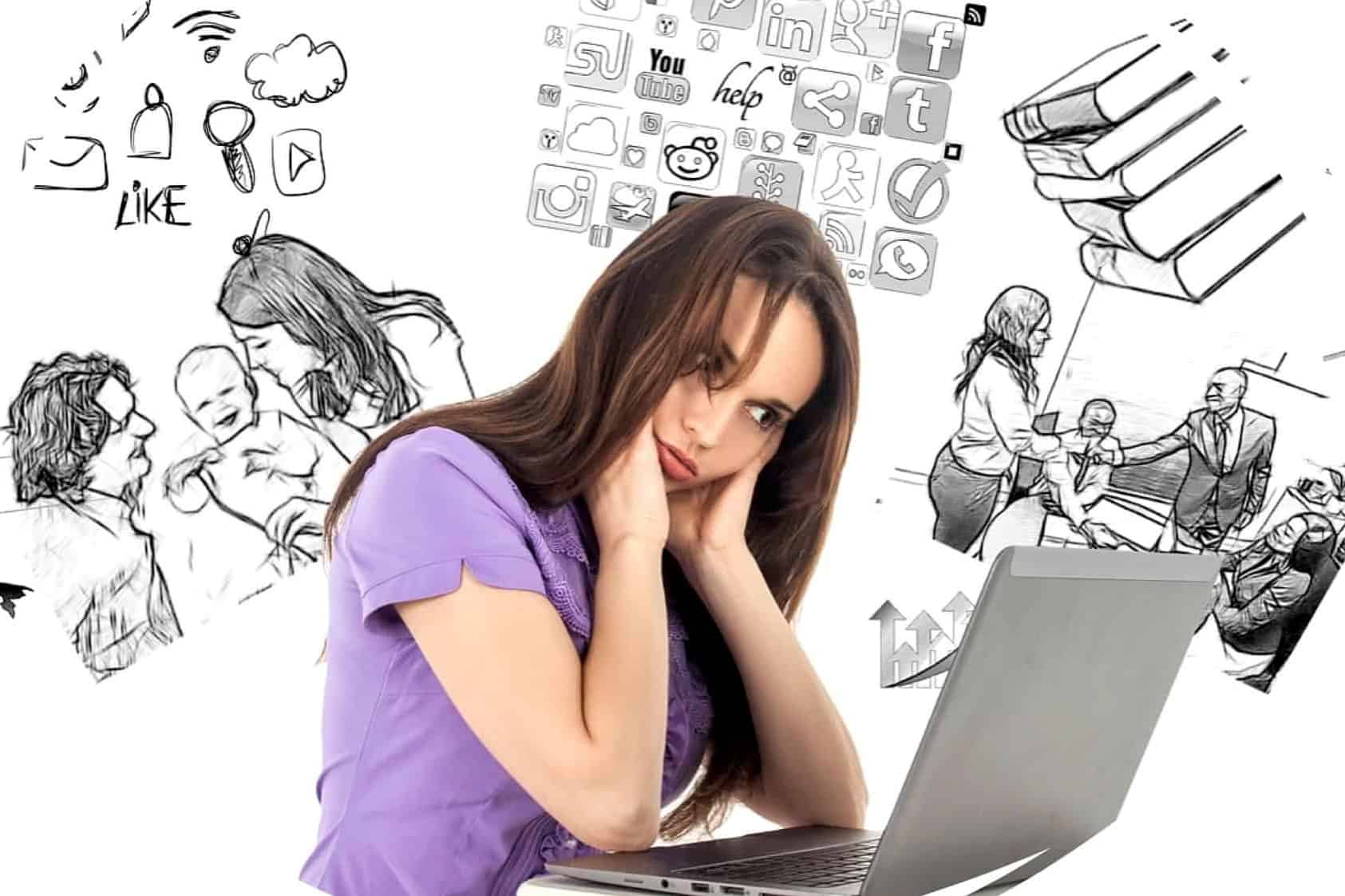 Konflikte Online